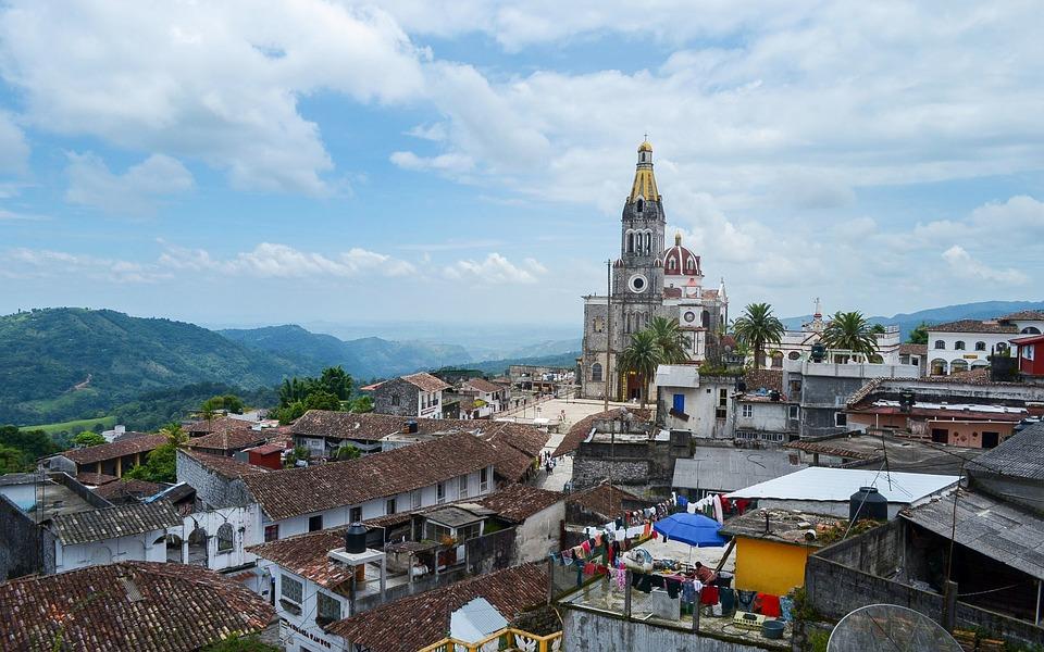 Séjour au Mexique : découvrir la pittoresque ville de Puebla
