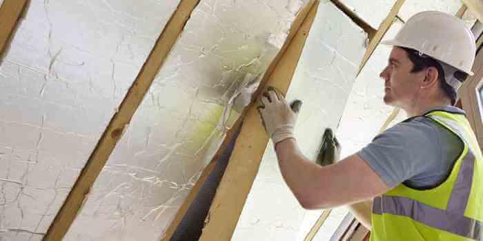 Doublure thermique – un moyen moins coûteux d'isoler sa maison