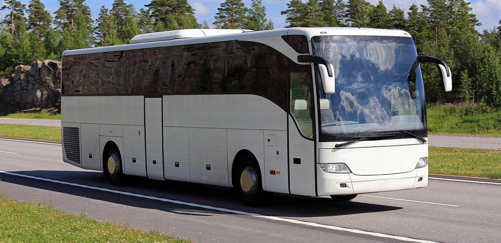 Combien coûte un bus avec chauffeur ?