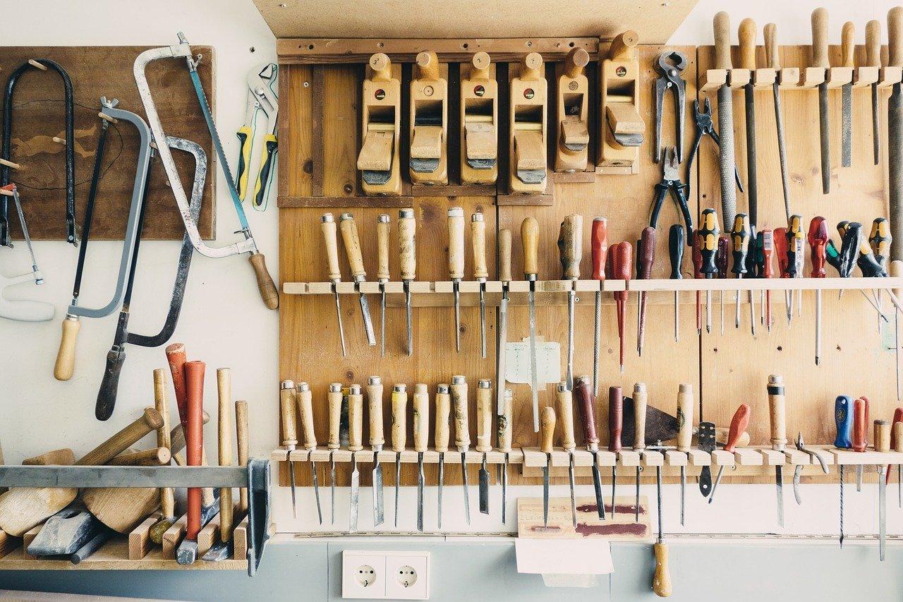 Choisir ses menuiseries : le choix des types de matériaux
