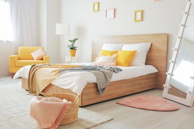 Comment créer une chambre qui vous ressemble ?