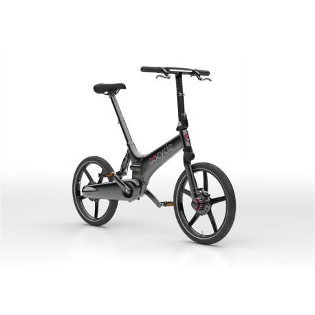 4 bonnes raisons de s'offrir un vélo électrique pliant