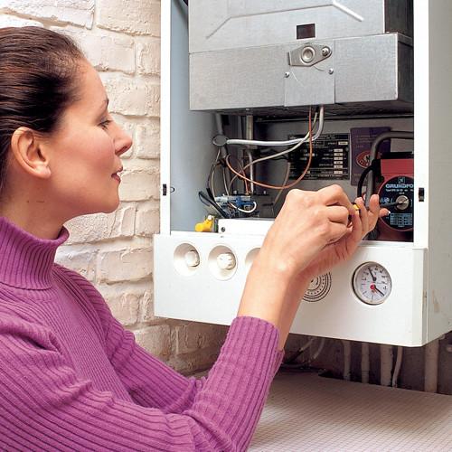Les chaudières et les appareils de chauffage au gaz naturel doivent-ils être nettoyés?