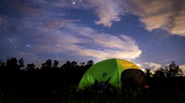 Les activités à faire en camping