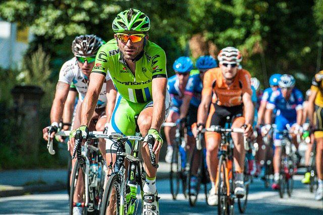 Comment choisir le maillot de cyclisme idéal ?